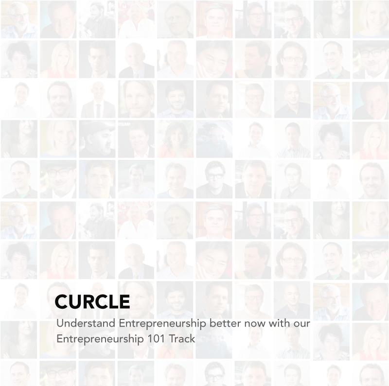 Curcle: Launch of first Track
