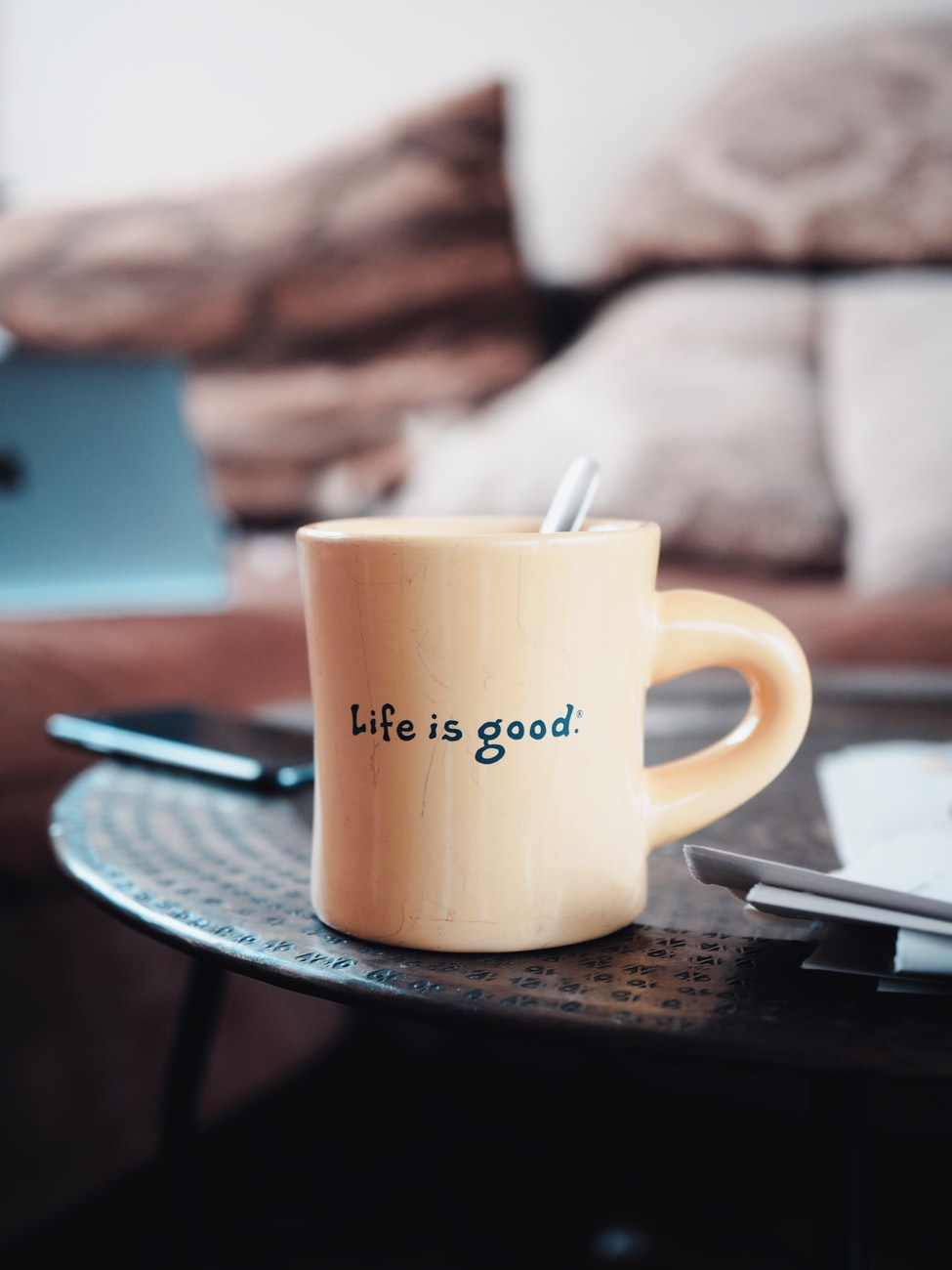 How To Be Good At Life?
